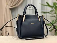 Классическая женская сумка 3865-2, фото 1