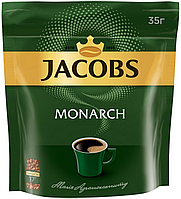 JACOBS MONARCH 30г (ЯКОБС МОНАРХ 30г)