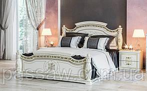 Кровать с ортопедическим каркасом Жасмин 1,6*2,0