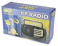 Радиоприемник KIPO KB-308АC, фото 1
