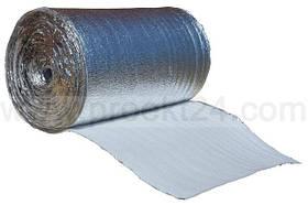 Изолон фольгированный не сшитый вспененный полиэтилен ISOLON 100 LA
