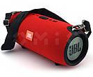 Большая Bluetooth колонка JBL Xtreme Big красного цвета / Блютус колонка (реплика), фото 2