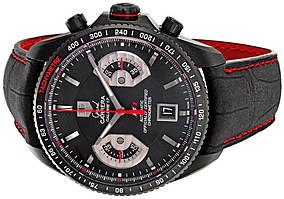 Мужские часы TAG HEUER Grand Carrera Calibre17 копия