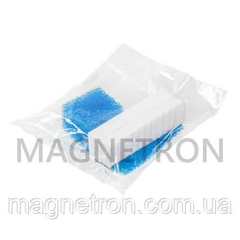 Комплект фильтров для пылесоса Twin/Genius Thomas 787203