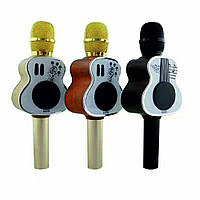 Беспроводной караоке микрофон M9