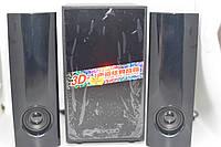 Колонки для PC 2.1 USB X6, фото 1