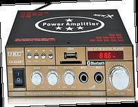 Усилитель AMP 606 BT, фото 1