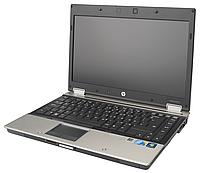 Ноутбук HP Elitebook 8440p-Intel Core i5-M560-2.67Ghz-4Gb-DDR3-320Gb-HDD-DVD-RW-W14-Web