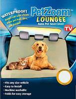 Подстилка для домашних животных в автомобиль Pet Zoom, фото 1