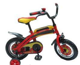 Детский двухколесный велосипед Ferrari