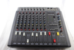 Аудио микшер Mixer BT 808D  c bluetooth