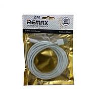 Кабель Micro REMAX 2м, фото 1