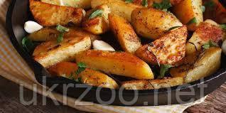Картошка в любом виде