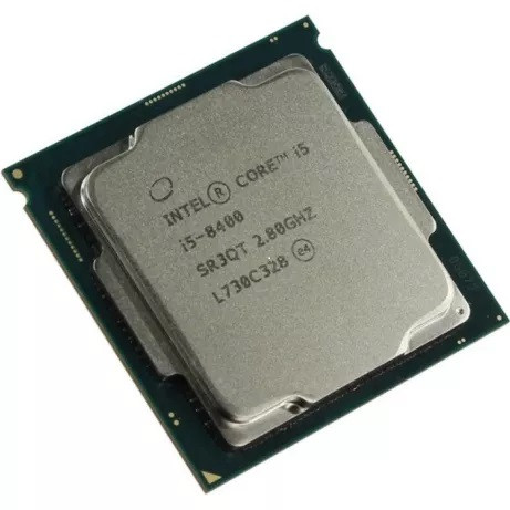 "Процессор Intel Core i5-8400 BX80684I58400 Socket 1151 Tray ""Over-Stock"" Б/У"