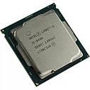 """Процессор Intel Core i5-8400 Socket 1151v2 (BX80684I58400)  BOX """"Over-Stock"""" Б/У , фото 2"""