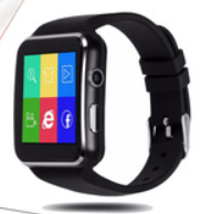 Часы Smart watch X6 (БЕЗ замены брака!!!), фото 1