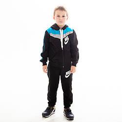 Спортивный костюм для мальчика размеры на рост 98 - 152