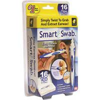 Ухочистка Smart Swab DF 667