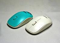 Мышь беспроводная W100