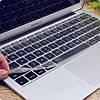 """Защитная пленка для клавиатуры ноутбука 15"""""""