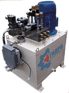 Производство маслостанций и гидравлических станций от компании Гидро-Максимум.