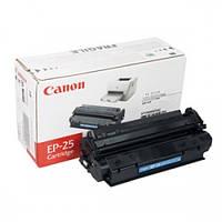 Восстановление картриджа Canon EP-25