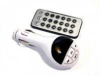 FM- модулятор YC-507 Bluetooth, фото 1