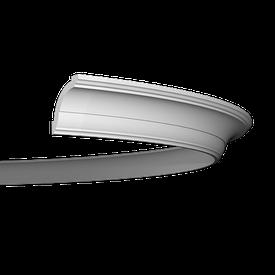 Карниз гнучкий Європласт 1.50.101 F (68x69)мм