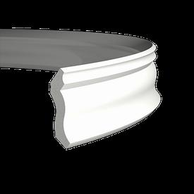 Карниз гнучкий Європласт 1.50.105 F (60x63)мм