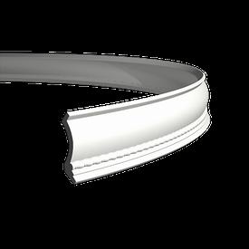 Карниз гнучкий Європласт 1.50.208 F (70x70)мм