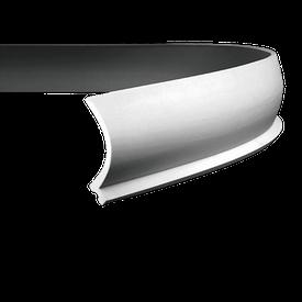 Карниз гнучкий Європласт 1.50.220 F (126x122)мм