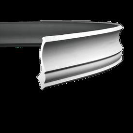 Карниз гибкий Європласт 1.50.221 F (150x140)мм