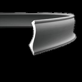 Карниз гнучкий Європласт 1.50.222 F (170x162)мм