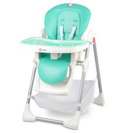 Детский стульчик для кормления Lionelo Linn Plus, фото 2