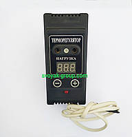 """Терморегулятор цифровой для инкубатора """"Квочка""""."""