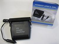 Автообогреватель-керамический 701 12v, фото 1