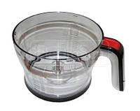 Чаша измельчителя для блендера Philips 420303590830, фото 1