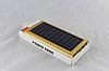 Мобильная зарядка POWER BANK Solar 89000 mAh (реальная емкость 4000)