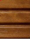 Софіт ПВХ 3*0,232м дуб золотистий