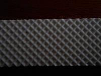 """Лента ПВХ для раскаточных машин с рисунком """"вафельное полотенце"""""""