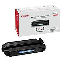 Восстановление картриджа Canon EP-27