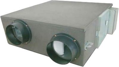 Приточно-вытяжная установка с рекуператором Gree ERV FHBQ-D3.5-K