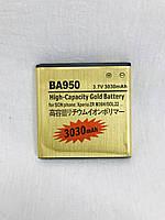 Усиленный аккумулятор SONY ERICSSON Xperia ZR LTE (BA950)