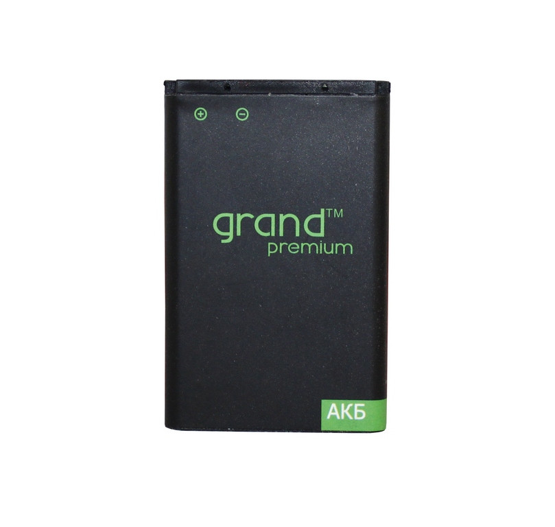 Аккумулятор GRAND Premium Nokia BL-5C