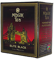 "Чай чёрный Magik Tea ""Elite Black"" 100г."