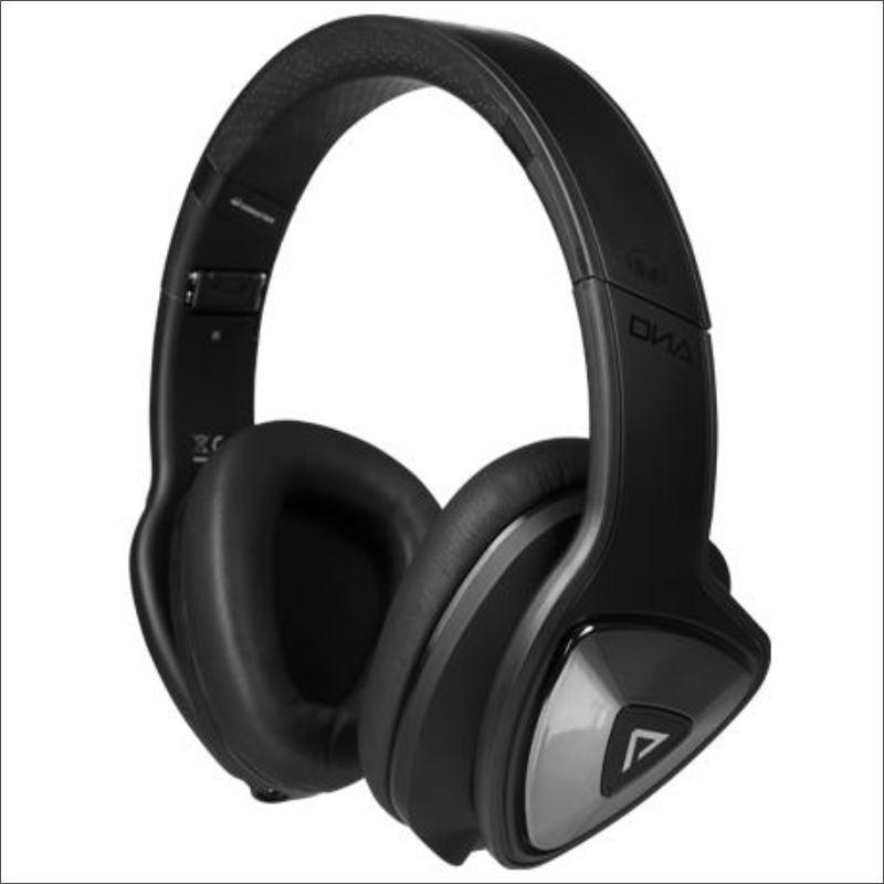 Наушники Monster® DNA Pro™ 2.0 Over-Ear - Matte Black