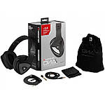 Наушники Monster® DNA Pro™ 2.0 Over-Ear - Matte Black, фото 4