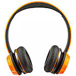 Наушники Monster® NCredible NTune On-Ear - Candy Tangerine, фото 2