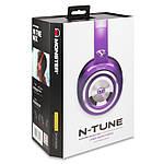 Наушники Monster® NCredible NTune On-Ear - Candy Purple, фото 2