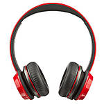 Наушники Monster® NCredible NTune On-Ear Headphones - Cherry Red, фото 3